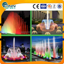 Shopping mall customized musical dome dancing water fountain