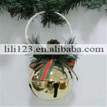 hot sell decoration christmas bell jingle bell