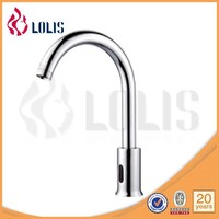 F013 Long Neck Automatic Water Faucet