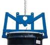 Drum handling equipment vertical drum lifter for 55 gallon steel drum HD-LT