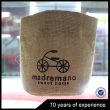 Professional OEM/ODM Factory Supply Custom Design jute bags from india with good prices
