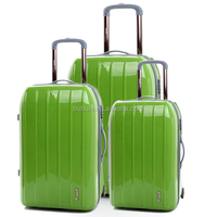 BUBULE 2015 cheap cute luggage cheap hard luggage cheap lightweight luggage