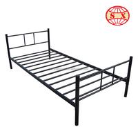 High quality kids furniture children metal bed
