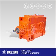 Made in China reversing blooming mills Bevel-helical gearbox