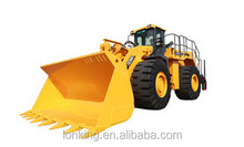 12T large wheel loader
