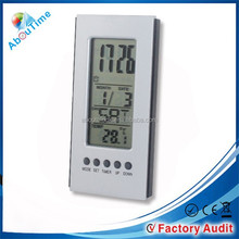 home decor cheapest digital desktop clock for promotion gift