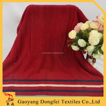 china supplier cotton bath towel terry