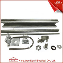 Slotted steel Alibaba China steel channel weight chart