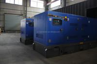 125kva diesel generator price 100kw powered by cummins engine