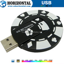 chequered with black and white unique design USB memory retailer