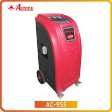 Hot sale refrigerant recovery and recycle machine R134a refrigerant recycle filling machine