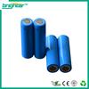 3.7v 2500mah 18650 li-ion battery 18650 Battery Holder