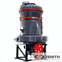 China efficient 50TPH copper mills