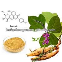 Puerariae P.E. / Puerarin / Radix Puerariae Extract / Herb extract