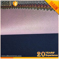 eco friendly 100% pp raw material polypropylene nonwoven Fabric