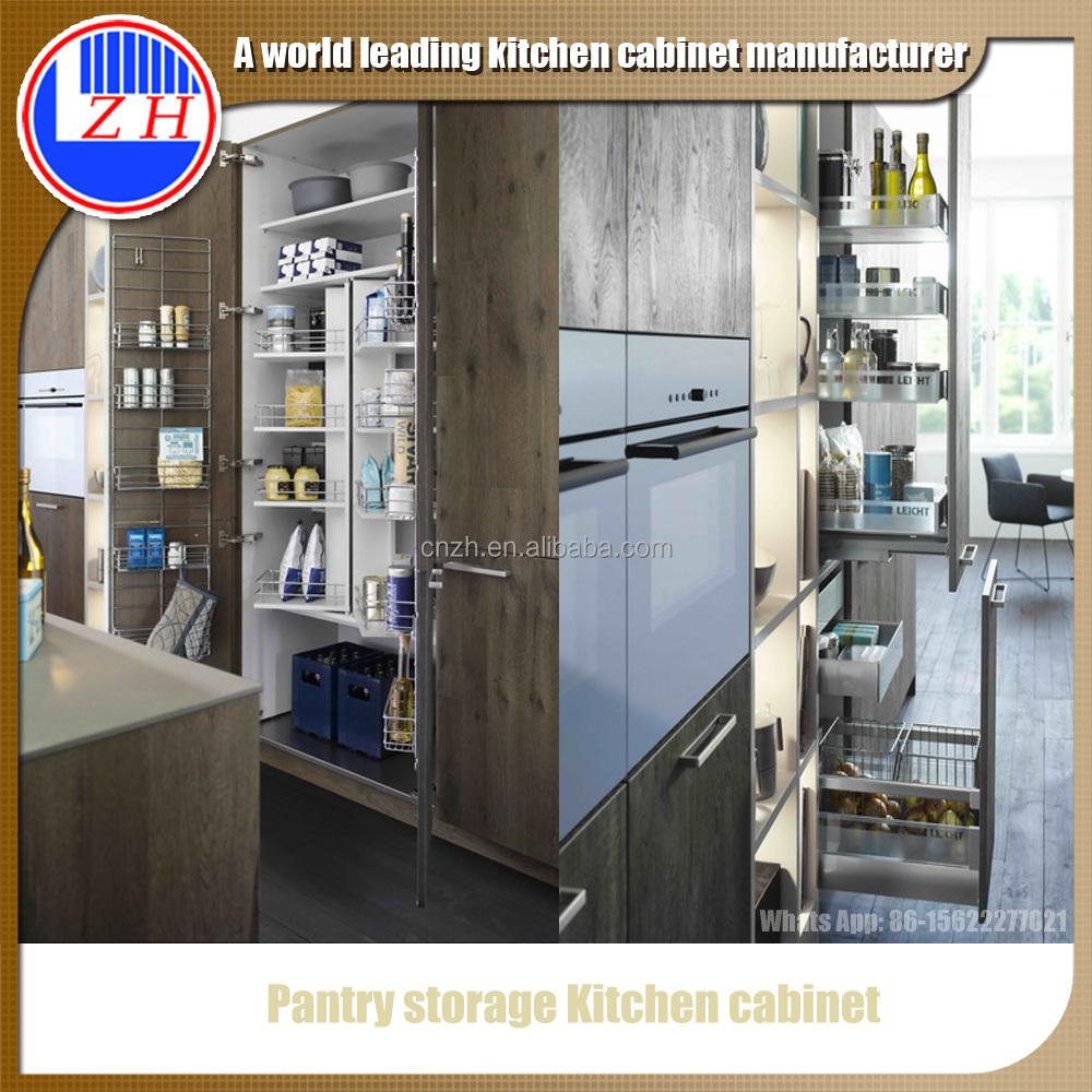 18 years 39 experience manufacturer melamine kitchen cabinet for Modern kitchen manufacturers