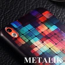 Metalik Luxury Phone Case Private Label For Iphone 6