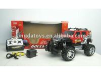 1:12 Jeep remote control cars and trucks