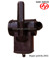 SAIC IVECO hongyan truck cabin,chassis,brake,transmission ,engine parts air desert filter assy 3052