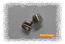 steel electrical conduit bearing rubber bronze brass bushing