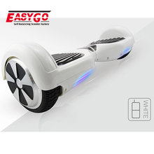 2015 hot selling simple design mini 2-wheel electric self balance board intelligent hoverboard self balance drifting scooter