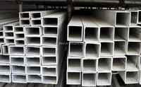 GP Pipe / Galvanized Rectangular Steel Tube