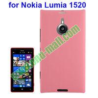 Plastic Protective Cover for Nokia Lumia 1520 / Nokia Bendit /