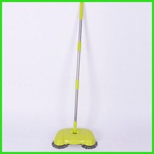 Fantastic manual floor sweeper with no electricity
