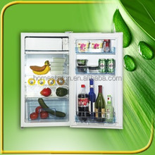 90L small used refrigerators with CE in US market