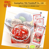 10g Strawberry Jam made in china hot sale!