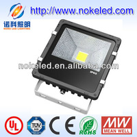 IP65 build-in waterproof driver 70W led flood light commercial light