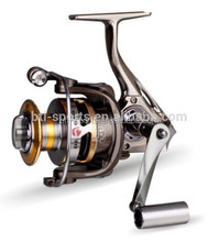 Aluminum material spinning reel for fishing (a)