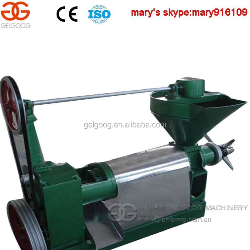 Hazelnut Oil Press Machine Baobab Seeds Oil Press Machine
