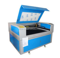 NC-1290 Laser Plastic Letter Engraving and Cutting machine