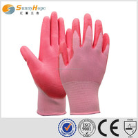 sunnyhope friction resistant gloves