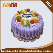 Simela Promotional fake birthday cake