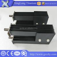 Sodium Hypochlorite Generator Ru-Ir Titanium Anode