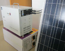 Off-Grid 3KW solar inverter, panels solar power system wtih high quality