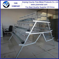 alibaba china market chicken layer cage / prices chicken cages for laying /chicken breeding cage (
