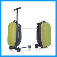 travel trolley luggage