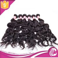 Factory Wholesale Price Aliexpress Best Selling GuangZhou Queen Hair Products