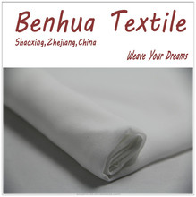 100% T Woven Polyester 50D Pearl Chiffon Fabric For Evening Dress