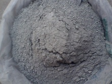 first grade fly ash