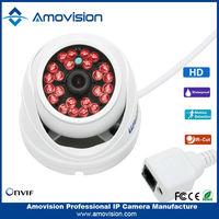 ESCAM QD520 best price security cctv camera Onvif 720P H.264 1/4 CMOS 3.6mm Fixed Lens P2P IP Camera
