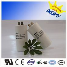 Latest hot selling!! different types motor capacitor 250v 90uf Fastest delivery