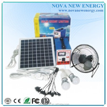 high conversion and high efficiency solar panel system 1500w