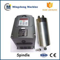 Most Popular 2.2kw spindle motor Supplier