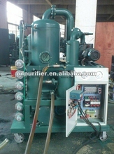 good quality vegetable oil purifier with trailers, oil filter recycling plant, high quality used lubricants oil recycling plant