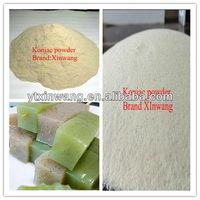 100% Pure Natural Konjac Powder To Loose fat
