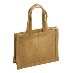 Factory competitive price mini jute bags wholesale